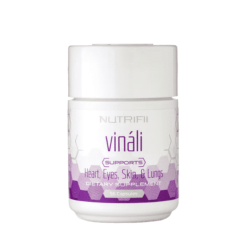 vinali - nutrifii - ariix